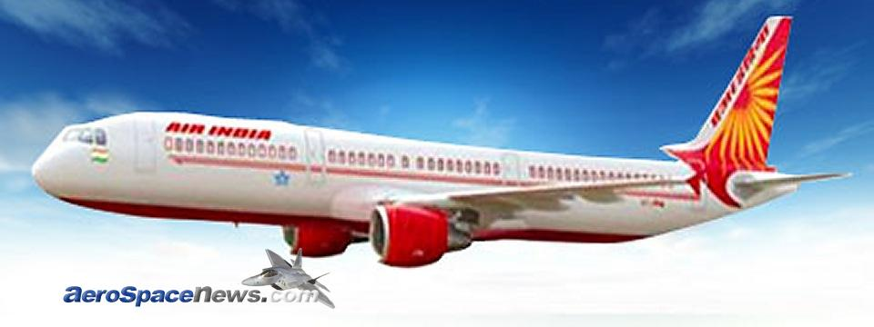 Air India Airbus A321 Funny Picture