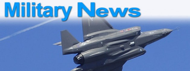 Flying The F-35 Lightning II JSF Joint Strike Fighter Video