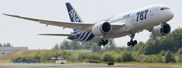 Boeing Earns 330 Minute ETOPS Certification For 787