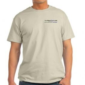 Fan Funding Leading Edge T-Shirt