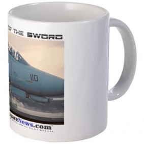 Fan Funding Leading Edge Coffee Mug