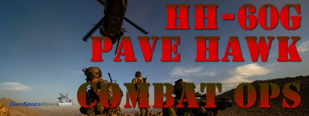 Military Videos – HH-60G Pave Hawk Pararescue PJs In Action