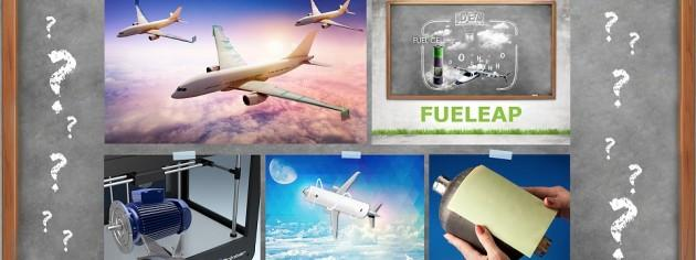 NASA Funds Five Green Aviation Technology Concepts