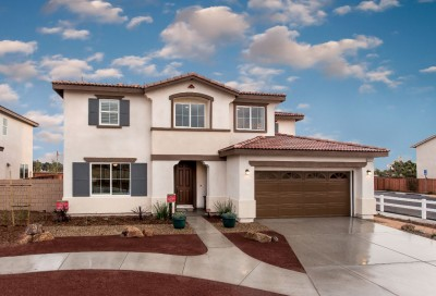New Homes For Sale in Rosamond, California
