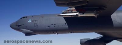 Boeing X-51A WaveRider Breaks Record On 4th Flight