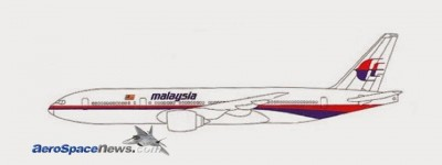 Malaysia Airlines Flight MH17 Shot Down