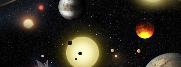 NASA's Kepler Finds Largest Amount of ExoPlanets Discovered