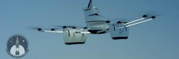 Kitty Hawk Flyer Ultralight Copter Video