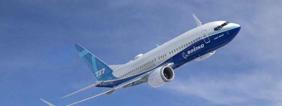 Dominic Gates Boeing 737 MAX 60 Minutes (Australia) Interview Excerpt