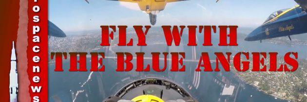 Blue Angels | Air Show | Aviation Video