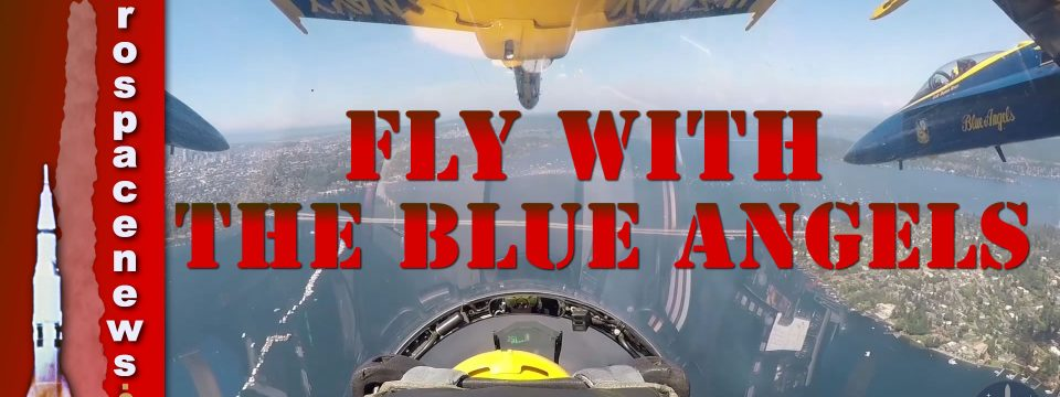 Blue Angels | Air Show | Aviation Video