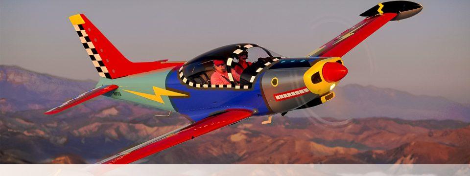 Warbird Pilot Interview Bryan Harper   AT-6 Texan – Santa Paula Airport   Aviation Podcast   S1 E4