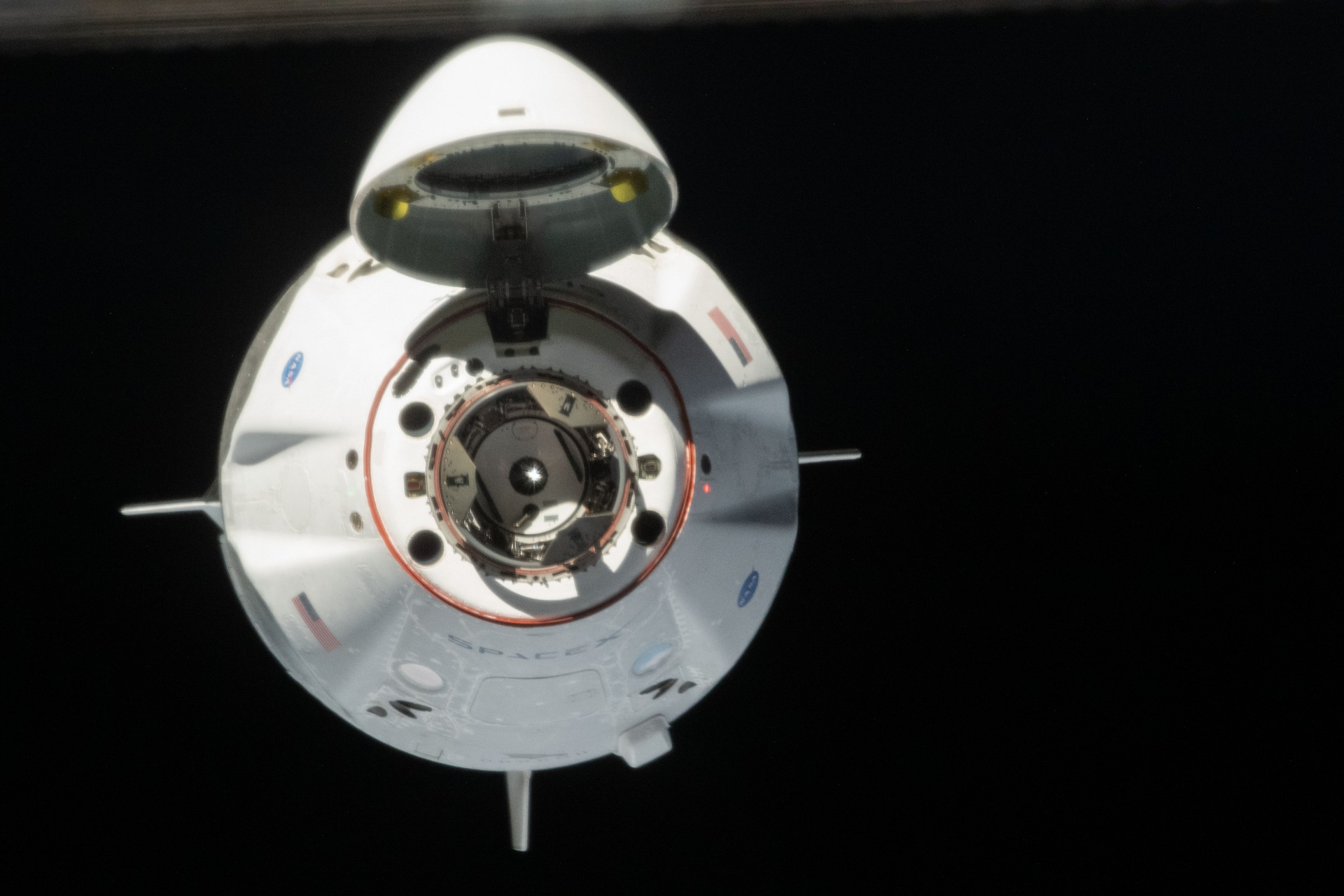 SpaceX Crew Dragon Demo-2