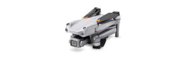 DJI Air 2S Drone: More Capable, More Camera, More Sensors & Cost